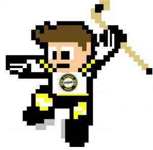8 Bit Steelers